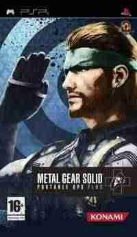 Descargar Metal-Gear-Solid-Portable-Ops-Plus-MULTI5-Poster.jpg por Torrent